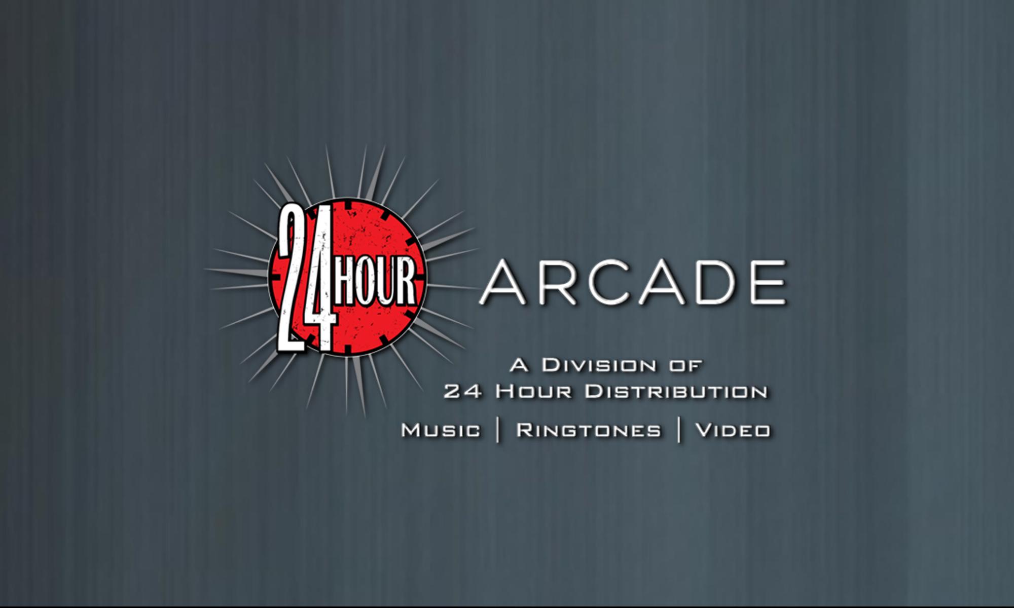 24 Hour Arcade